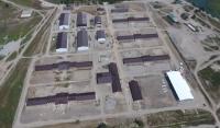 В Грозном продолжается строительство самого крупного ипподрома в Северо-Кавказском федеральном округе