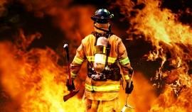За 2020 год пожарно-спасательные подразделения ЧР спасли 424 человека
