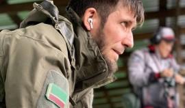 Инструктор РУС стал двухкратным победителем наIV Евроазиатском чемпионате по снайпингу