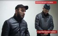 Наркоманы и наркодиллеры задержаны в двух районах республики