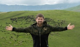 Рамзан Кадыров: Сфера туризма в Чеченской Республике развивается каждый день
