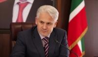 Муслим Хучиев обсудил вопросы развития агропромышленного комплекса республики