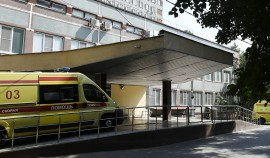 За сутки в России выявили 22 320 случаев заражения коронавирусом