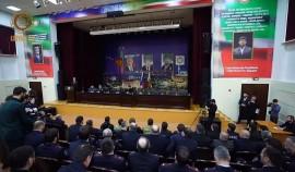 В руководстве МВД по ЧР и в УМВД РФ по Грозному произошли кадровые изменения