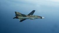 ВВС Сирии за сутки совершили 100 боевых вылетов на позиции террористических группировок