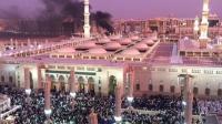 В результате теракта в Медине погибли четыре сотрудника силовых структур