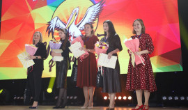 Стали известны имена лауреатов конкурса
