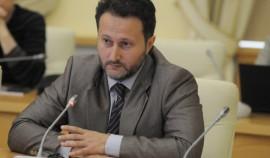 Ислам Сайдаев отметил, что сегодня ЧР становится быстроразвивающимся регионом России