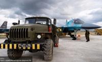 Российская армия останется в САР до полного уничтожения террористов