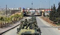 Более 150 военных вернулись домой после выполнения задач в Сирии