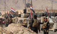 С начала операции под Мосулом уничтожено более тысячи террористов ИГИЛ