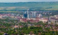 Города Чечни в списке самых комфортных в стране