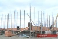 На 12-ом участке будет построена новая мечеть