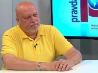 Александр Михайлов: Когда говорит Кадыров, я ему верю