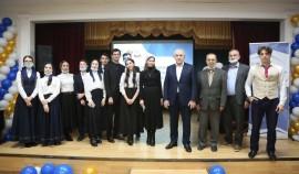 В Грозном завершился  форум педагогических мастерских  России и Беларуси