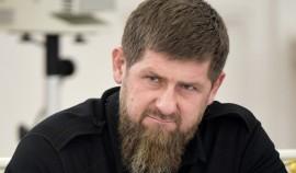 Рамзан Кадыров выразил соболезнования Сергею Шойгу в связи с уходом из жизни его сестры