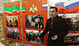 В Чеченской Республике пройдет акция-эстафета «Знамя победы»