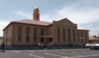Фонд Кадырова построил жителям Мелчхи новую мечеть