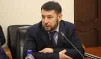 Гордума назначила и.о. мэра Грозного Ису Хаджимурадова