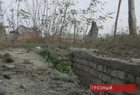 Городские власти инспектируют заброшенные земельные участки в Чечне