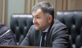 Магомед Селимханов: Исламский банкинг должен быть доступен для всех конфессий
