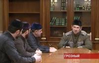 Султан Мирзаев доложил главе об итогах работы за 2012-й год