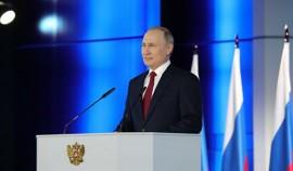 Послание Владимира Путина Федеральному собранию может состояться в середине февраля