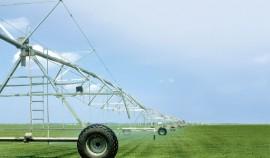 В ЧР системой орошения оборудуют 6 тысяч га сельскохозяйственных земель