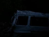 Девять человек погибли в результате аварии в Веденском районе Чечни
