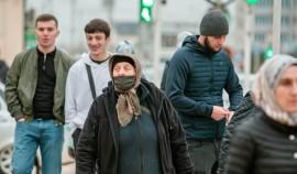 Уровень безработицы в Чеченской Республике снизился до 15%