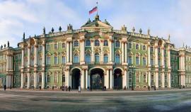 В Чеченской Республике с 27 по 29 октября впервые пройдут Дни Эрмитажа