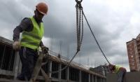 В Чеченской Республике продолжается строительство в рамках нацпроекта