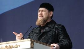 Рамзан Кадыров: Мы, мусульмане, никому не позволим шутить с нашей святыней