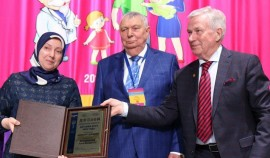 Врач из ЧР признана лучшим педиатром России 2020
