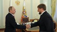 Р.Кадыров: Россия никогда не будет жить по уставу Запада