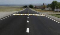 В ЧР открыли 12 километровый подъезд к селу Серноводское от автодороги «Ищерская-Грозный»