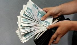 Совфед: Более трети россиян получают серую зарплату