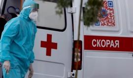 За сутки в ЧР выявили 25 новых случаев заражения коронавирусом
