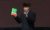 Рамзан Ампукаев: 99% чеченцев, проживающих в Европе, поддерживают курс Главы Чечни Рамзана Кадырова