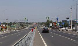 Участок автодороги Гудермес – Кади-Юрт готовится к открытию