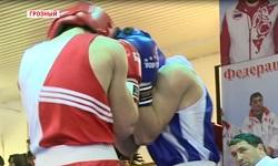 Первенство Республики по боксу среди юниоров