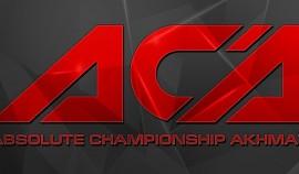 Сегодня в Москве состоится турнир по смешанным единоборствам под эгидой ACA