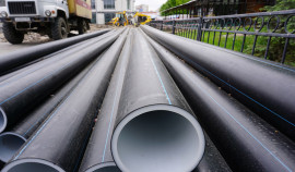 В текущем году в Грозном запланировано обновление 130 км ветхих водопроводных линий