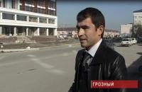 Султан Нухаев - один из лучших архитекторов ЧР