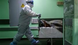 Число умерших из-за COVID-19 в мире превысило 3 млн