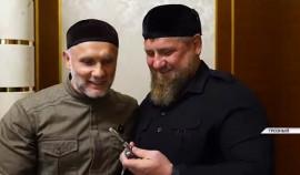 Рамзан Кадыров встретился с делегатами III Российского Исламского экономического форума