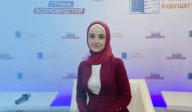 Победитель конкурса «Учитель будущего» из Чеченской Республики встретится с Президентом РФ