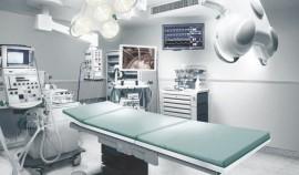 Для онкодиспансера ЧР в 2020 году приобретено 25 единиц новой медтехники