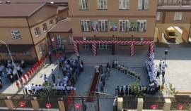 «Россети Северный Кавказ» дали свет 21 новой школе ЧР