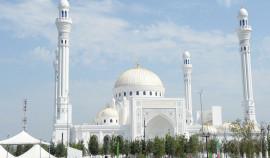 В ЧР запустили конкурс на тему мечетей региона